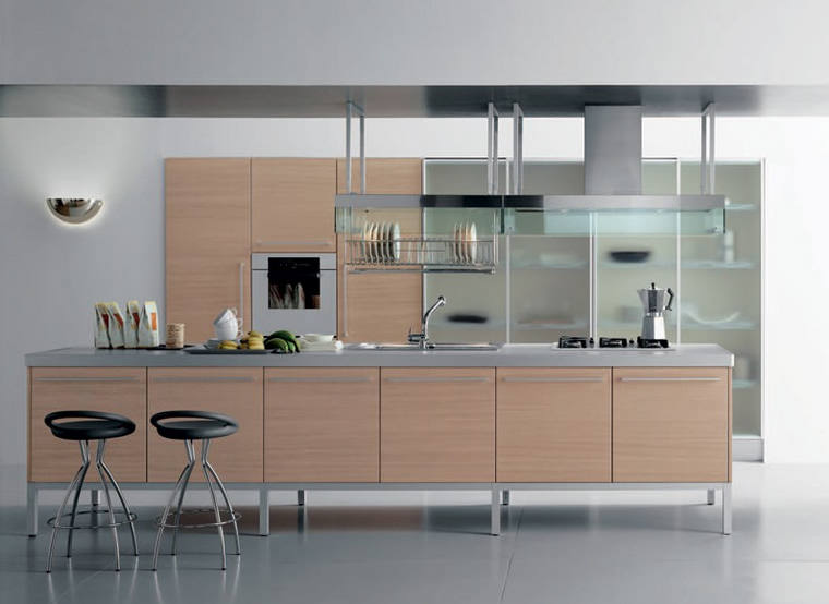 All you need to know about kitchen cabinet renof article for Ready made kitchen cabinets