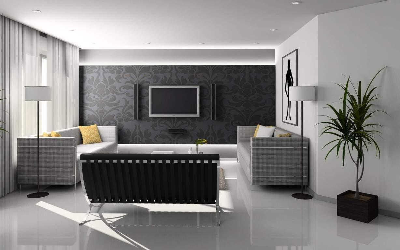 Wallpaper Vs Paint painting vs wallpaper | renof | article