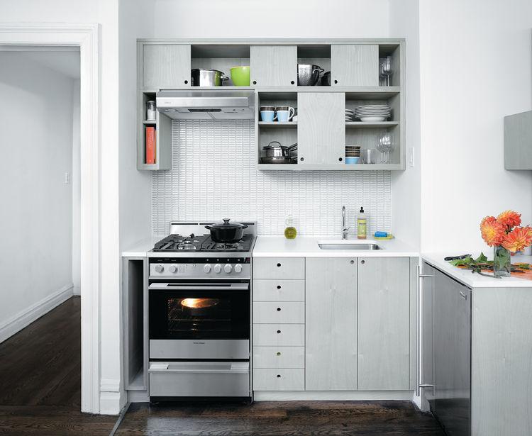 Kitchen Cabinets Minimalist