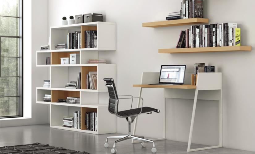 study room design malaysia