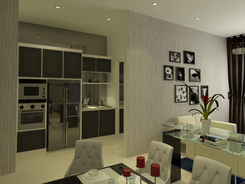 kitchen design malaysia renof