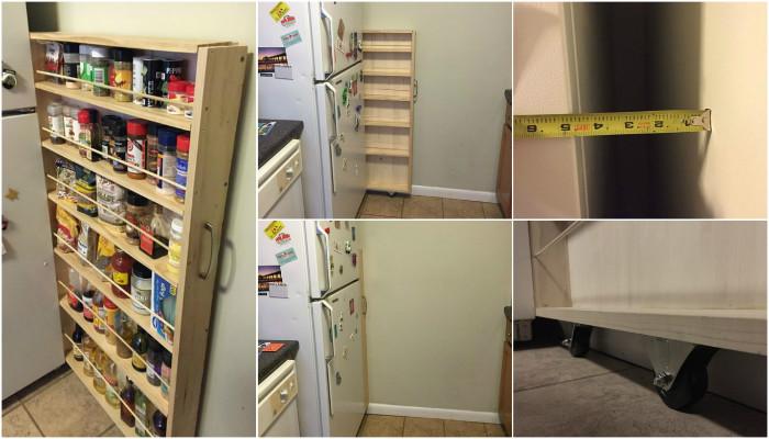 kitchen cabinet storage malaysia
