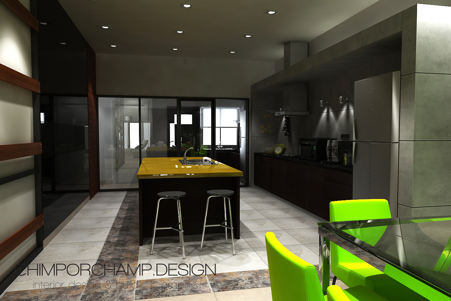 Renovation Loan, Renovation Rumah, Interior design Malaysia