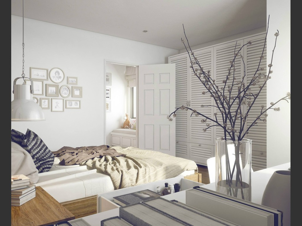 Small Bedroom Renovation 10 Tips To Make A Small Bedroom Look Nice Renof Article