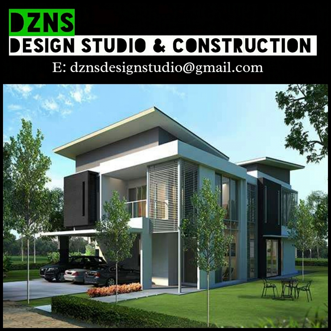 Proposed bungalow design concept renof gallery for Bungalow design concept