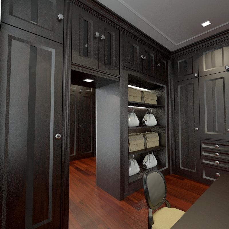 Living Hall Interior Design: Home Interior Design