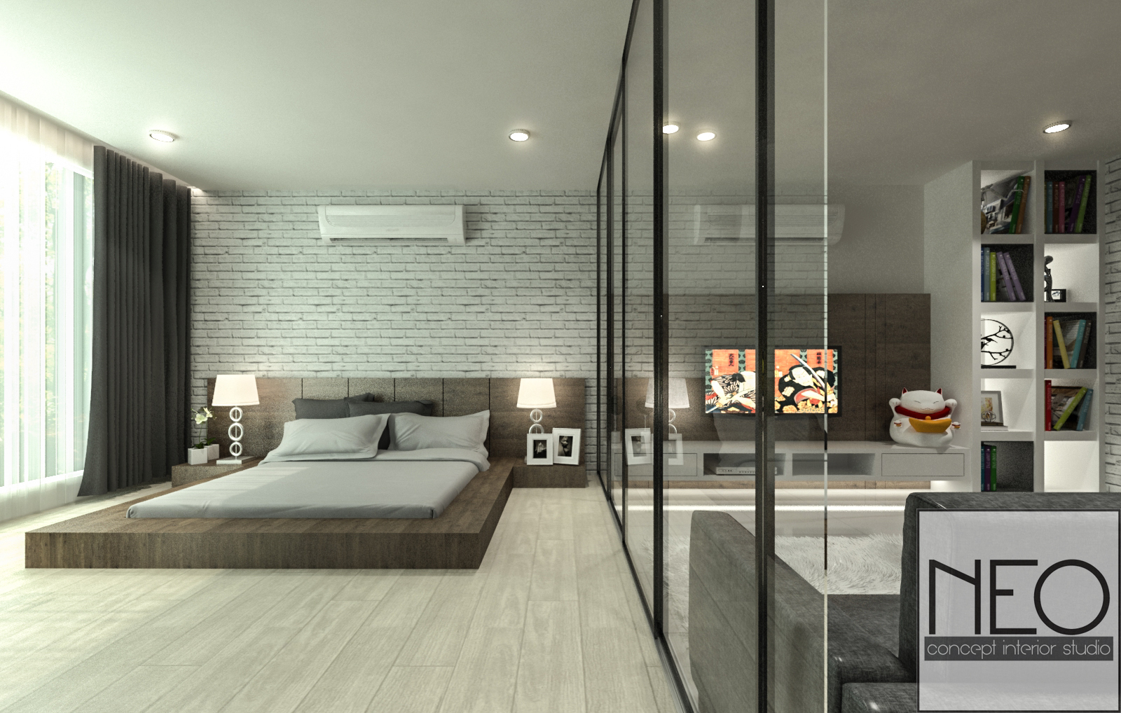 neo concept interior studio renof find a professional. Black Bedroom Furniture Sets. Home Design Ideas