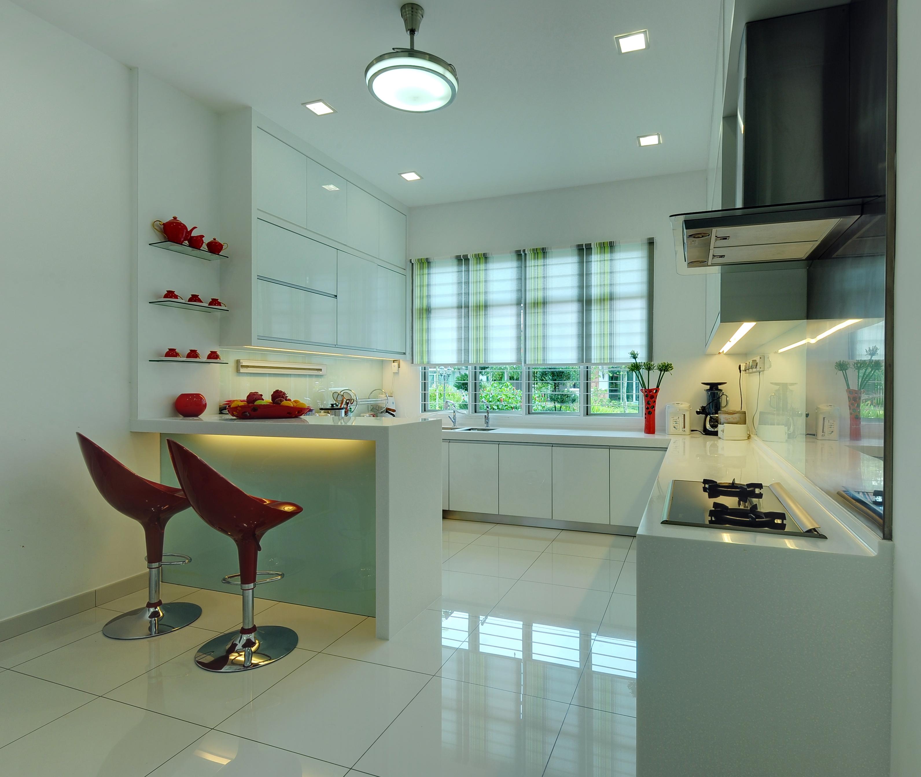Malaysia Most Common Kitchen Countertops RENOF Article
