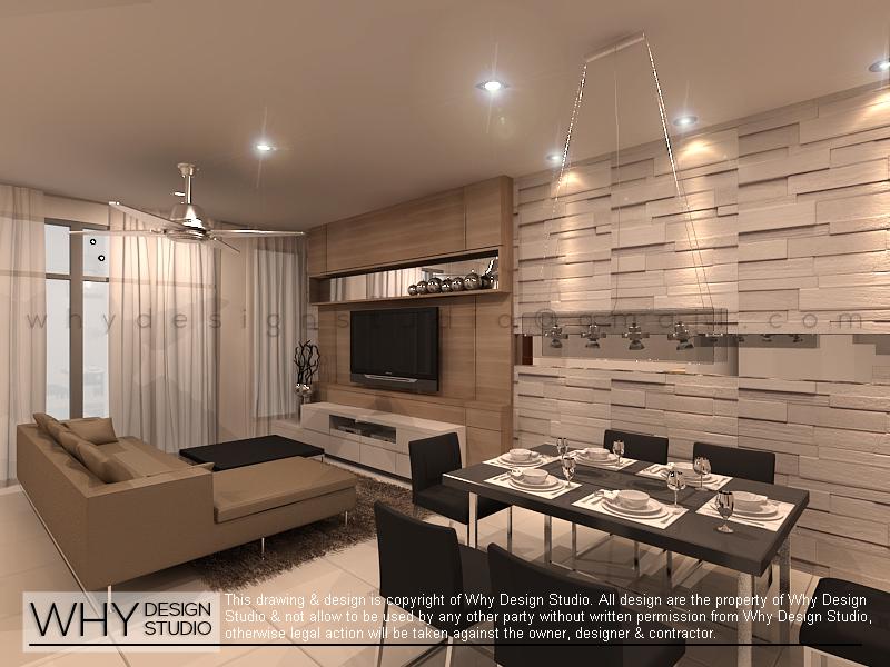 Home decorating ideas living room malaysia living room for Simple home interior design malaysia