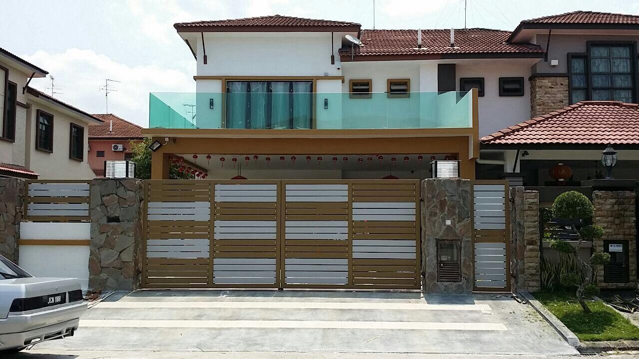 Taman desa cemerlang johor bahru renof gallery for Home design johor bahru