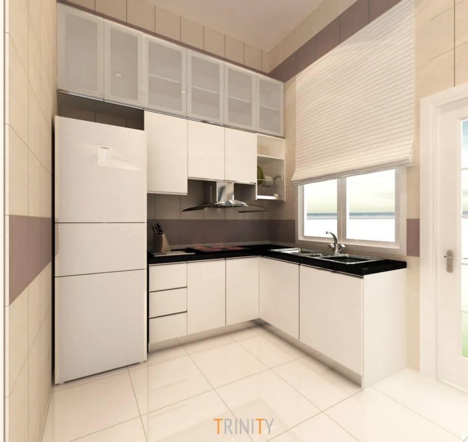 Kitchen Design - Penang