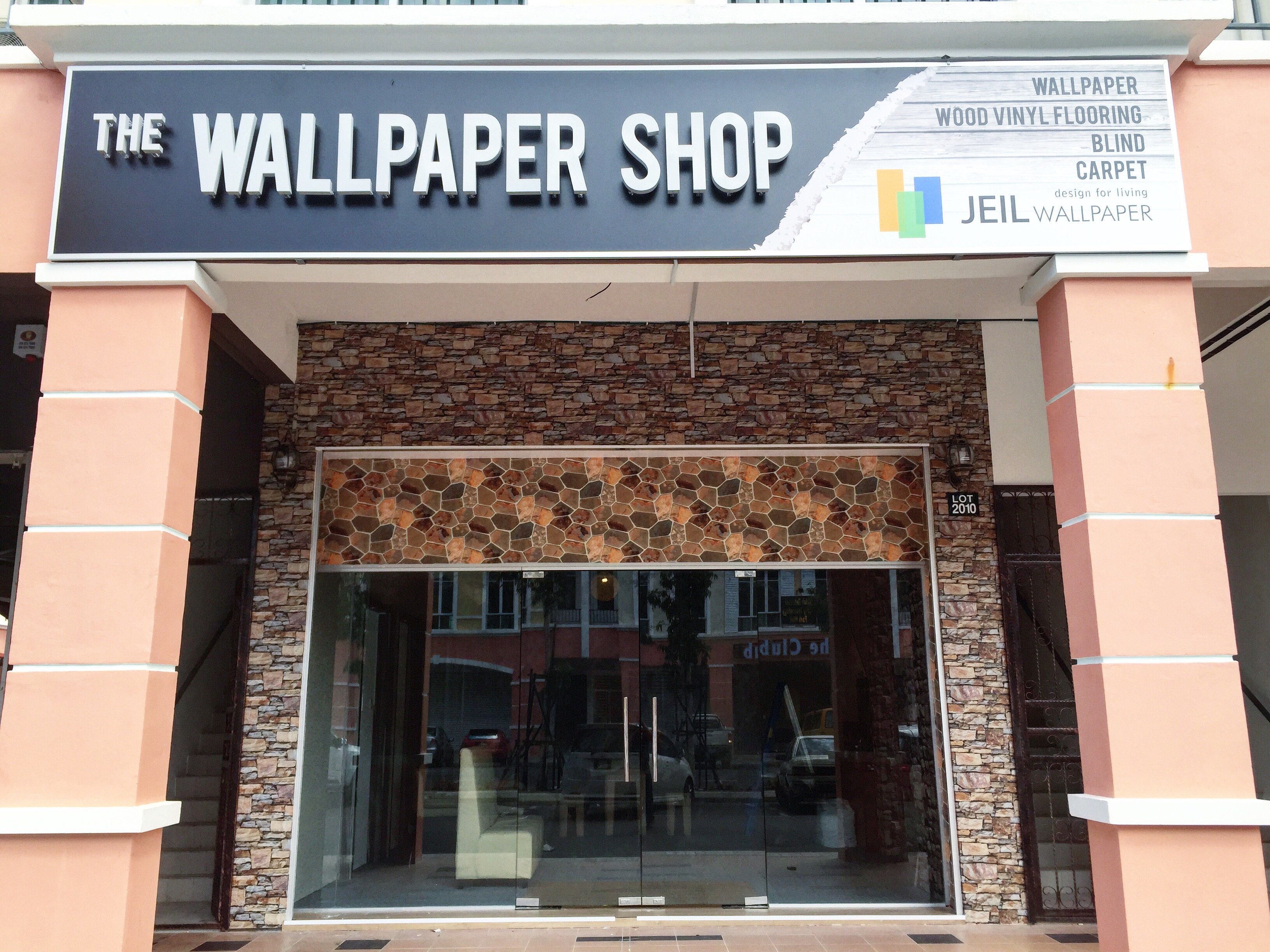 The wallpaper shop renof find a professional for Home wallpaper kuching