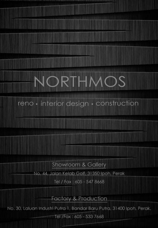 Northmos Reno. Interior Design. Construction
