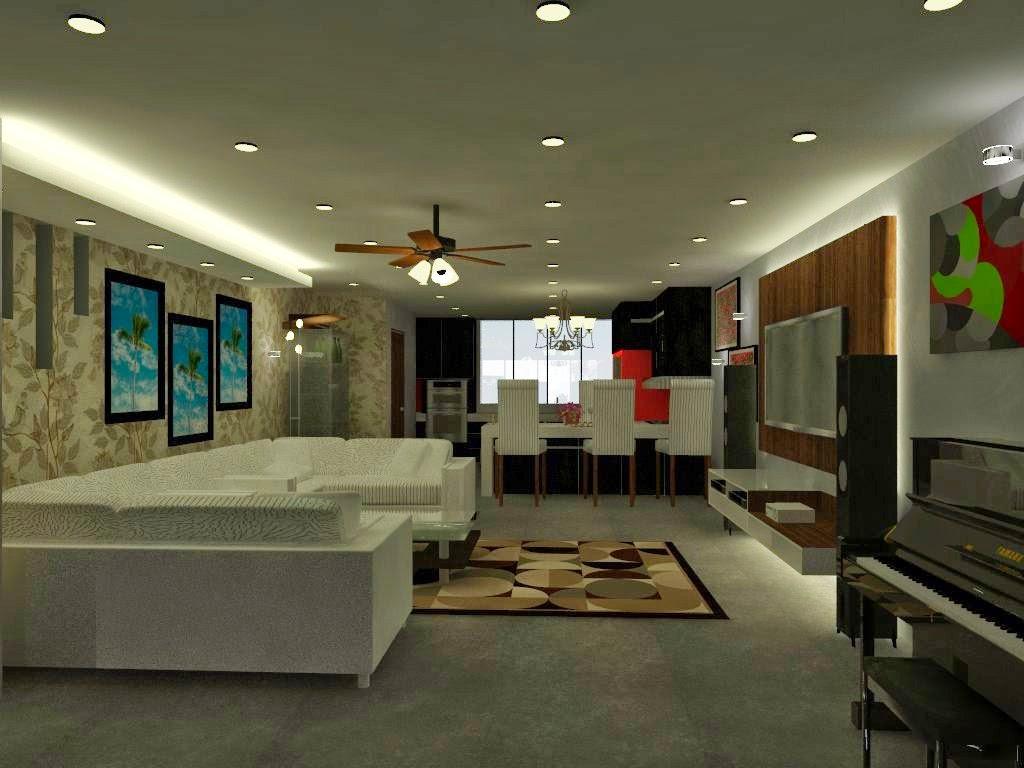 Interior designer rate malaysia for Interior designer rates