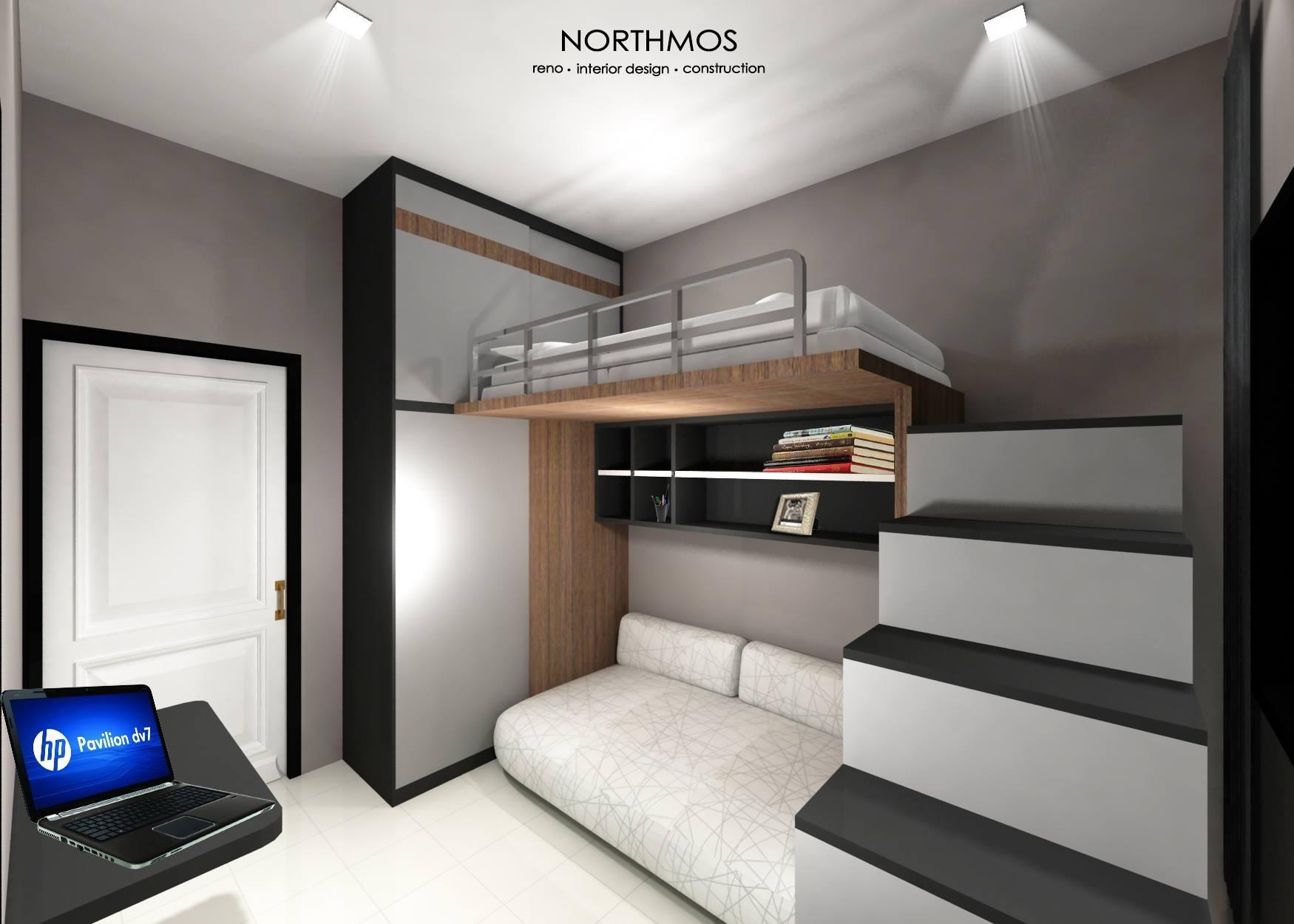Rayaria Condominium @ IPOH | RENOF | Gallery
