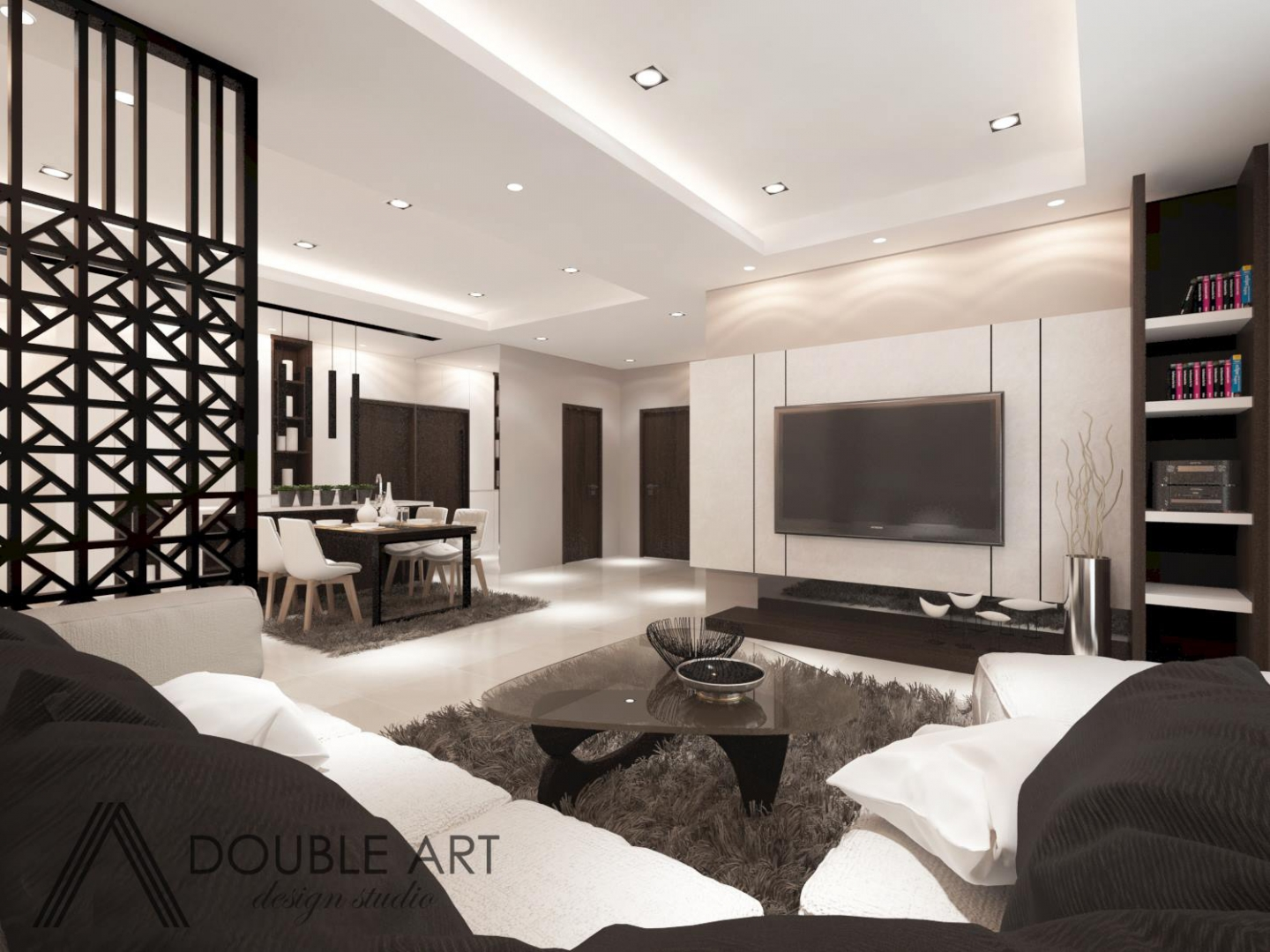royal regent condo jalan kuching renof gallery